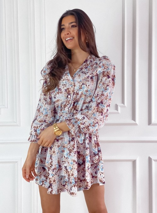 Sukienka Florid 5
