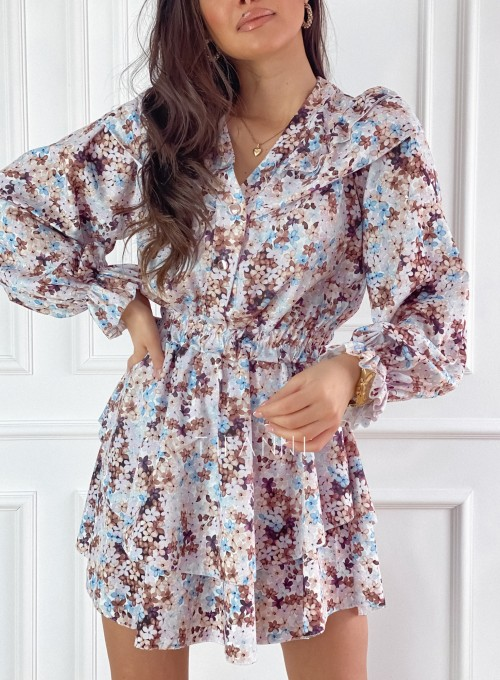 Sukienka Florid 1