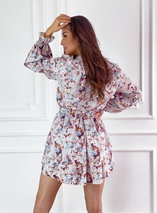 Sukienka Florid 6