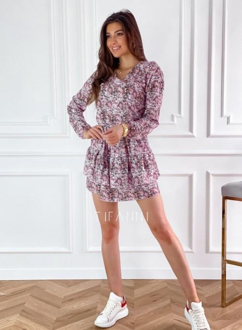 Sukienka Lauren 2