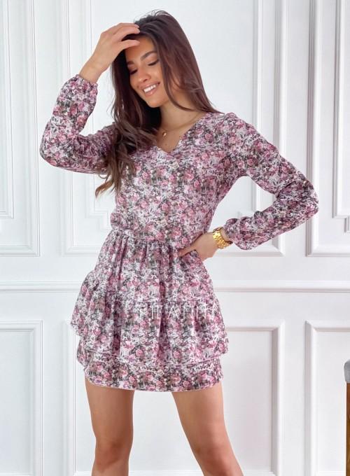 Sukienka Lauren 3