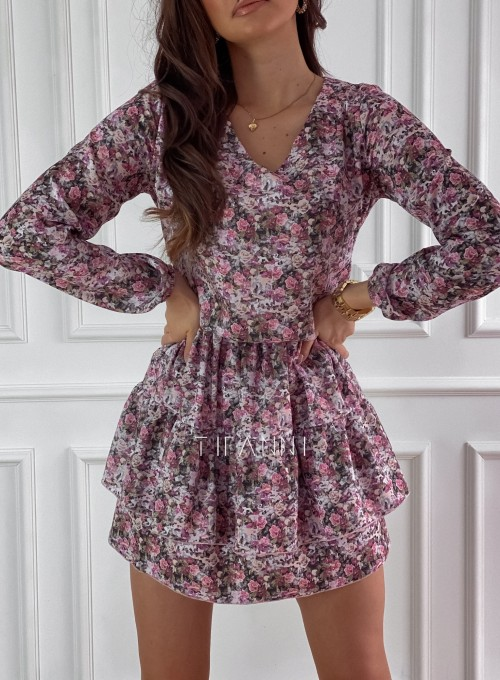 Sukienka Lauren 1