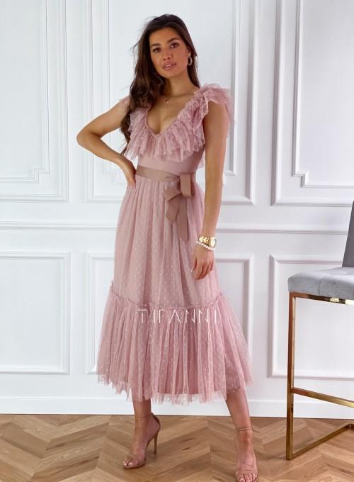 Sukienka koronkowa Bonita