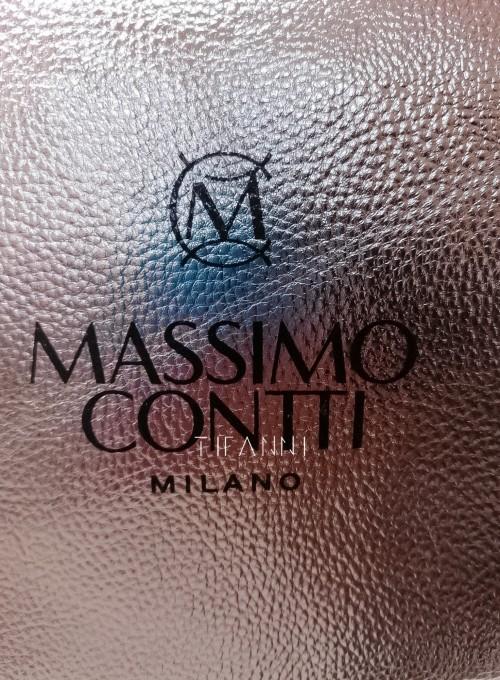 Torebka Massimo biała 4