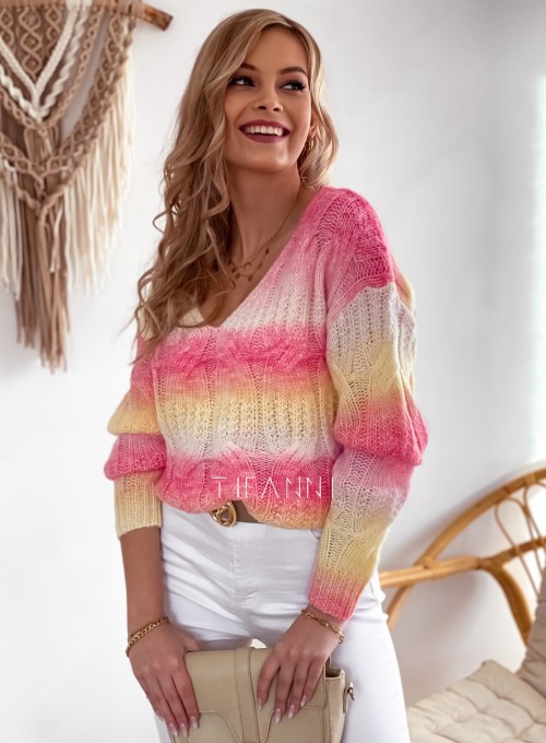 Sweter Miami