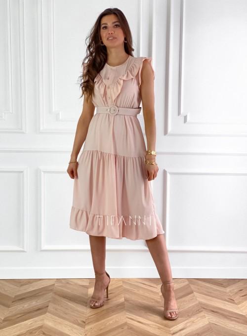 Sukienka Zaxi 4