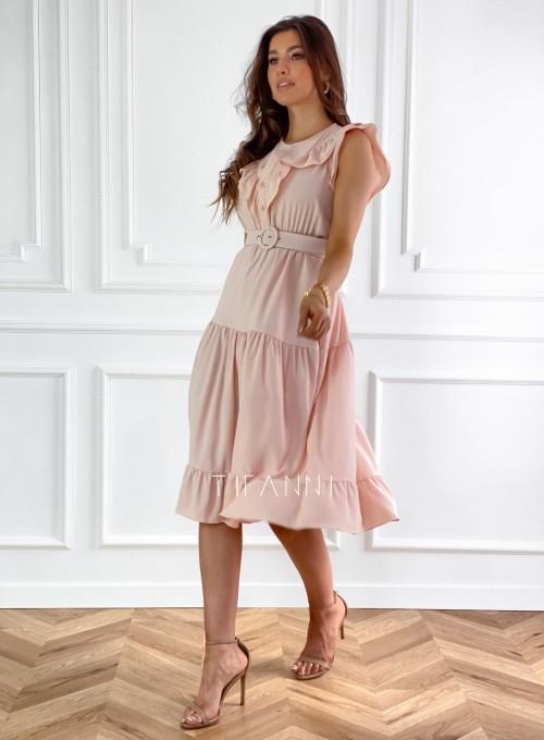 Sukienka Zaxi 5