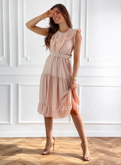 Sukienka Zaxi 6
