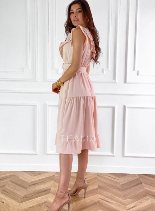 Sukienka Zaxi 7