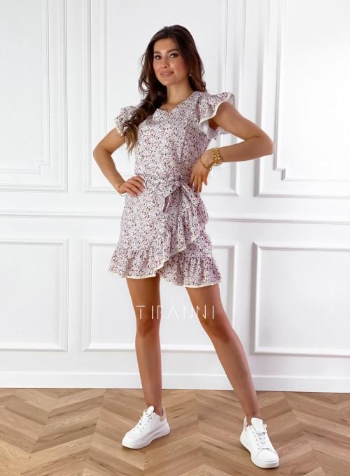 Sukienka Luiza 4