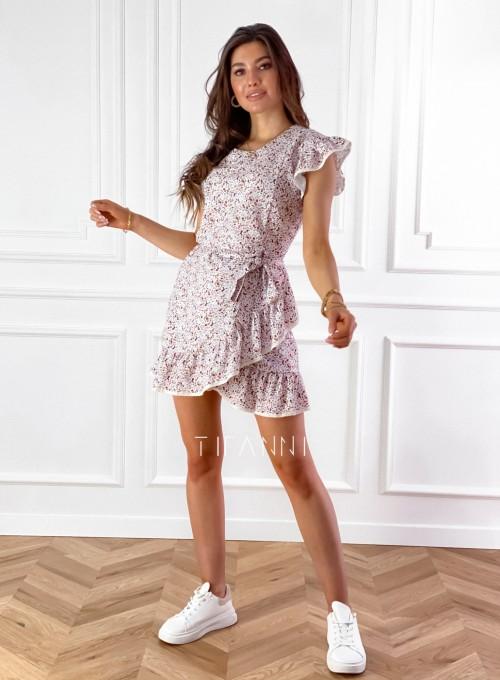 Sukienka Luiza 2