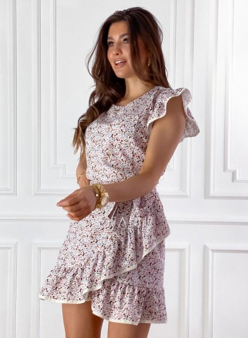 Sukienka Luiza 5