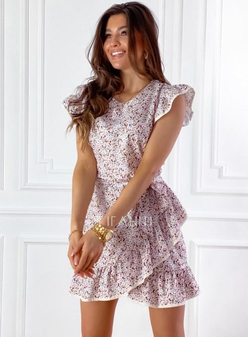 Sukienka Luiza 3