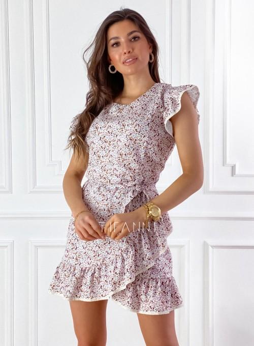 Sukienka Luiza 6
