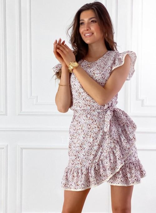 Sukienka Luiza 7