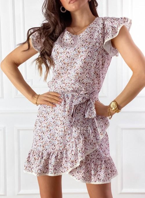 Sukienka Luiza 1