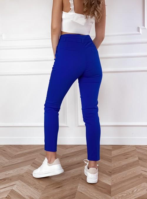 Spodnie Livardi chabrowe 2