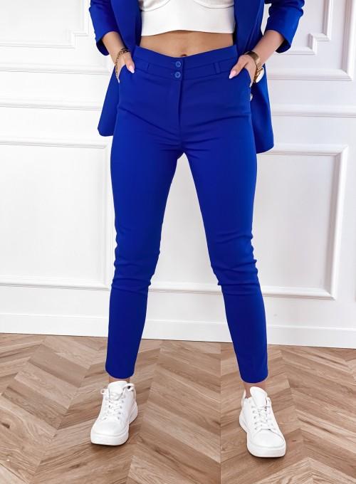 Spodnie Livardi chabrowe 3