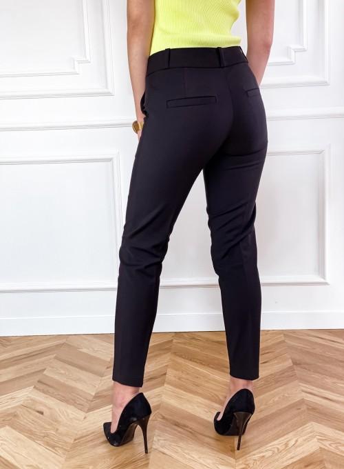 Spodnie Bonni czarne 2