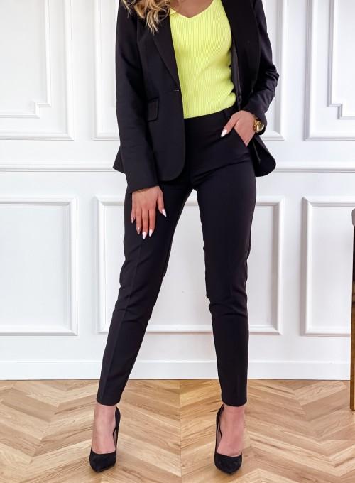 Spodnie Bonni czarne 3