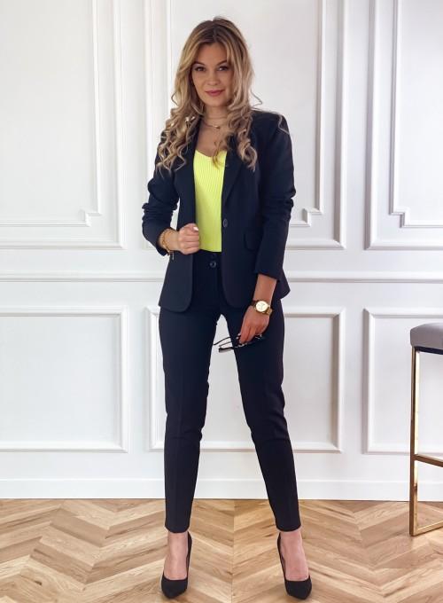Spodnie Bonni czarne 1
