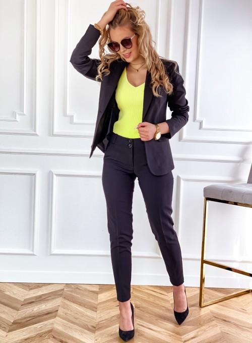 Spodnie Bonni czarne 5