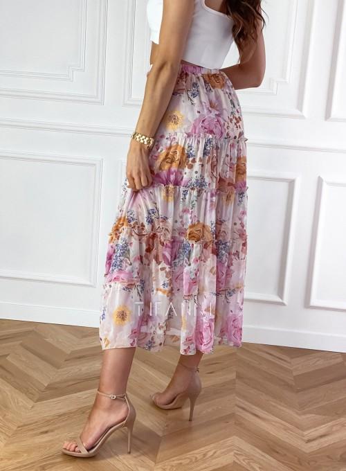 Spódnica Katarine maxi I 7