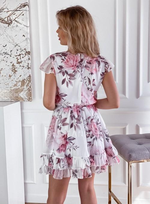 Zwiewna sukienka Randi 2