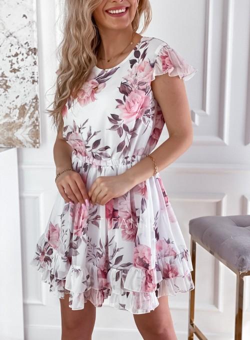 Zwiewna sukienka Randi 3