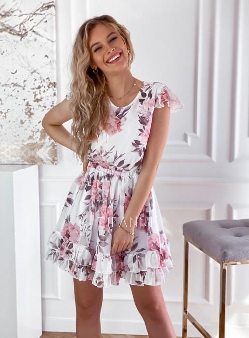 Zwiewna sukienka Randi 5