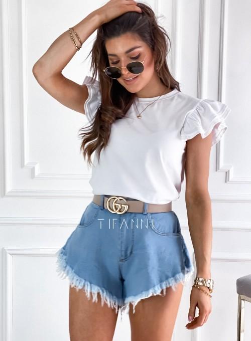 T-shirt Margot white 4