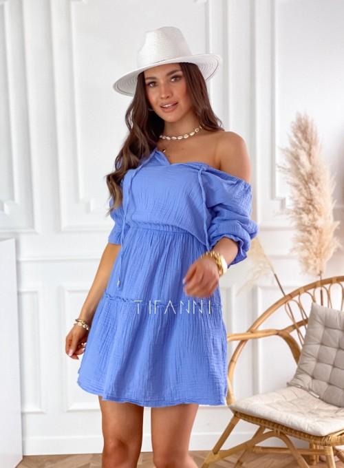 Sukienka Luci jeansowa 2