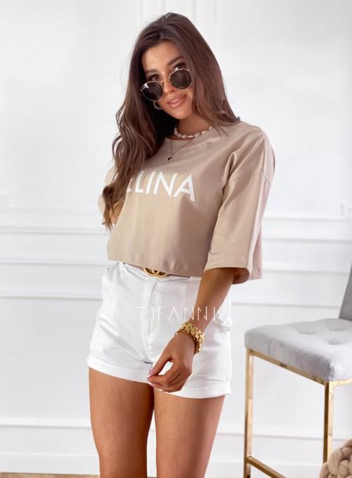 T-shirt Celina baige 2