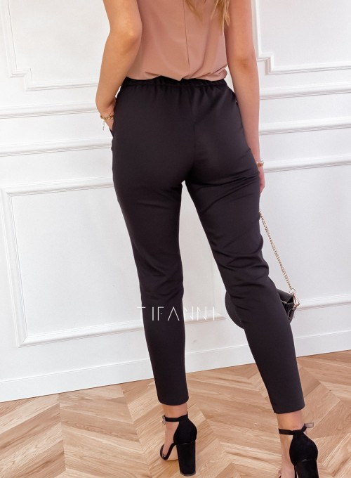 Spodnie Lavia czarne 3