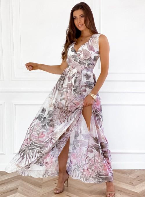 Sukienka Paradiso Maxi II