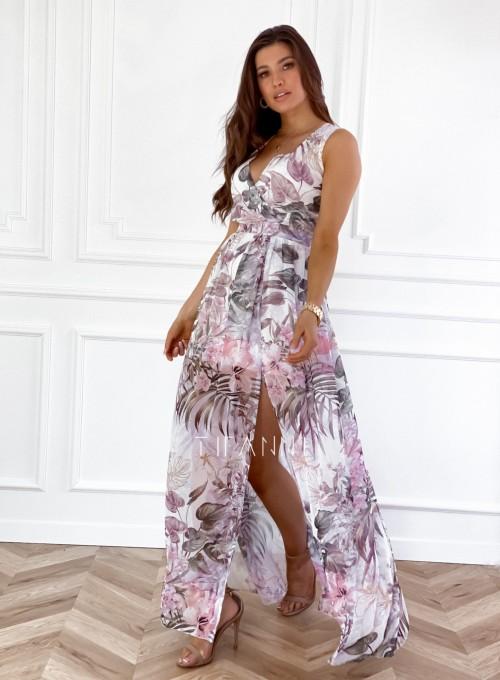 Sukienka Paradiso Maxi II 4
