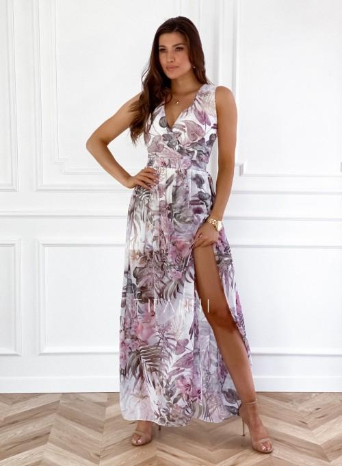 Sukienka Paradiso Maxi II 5