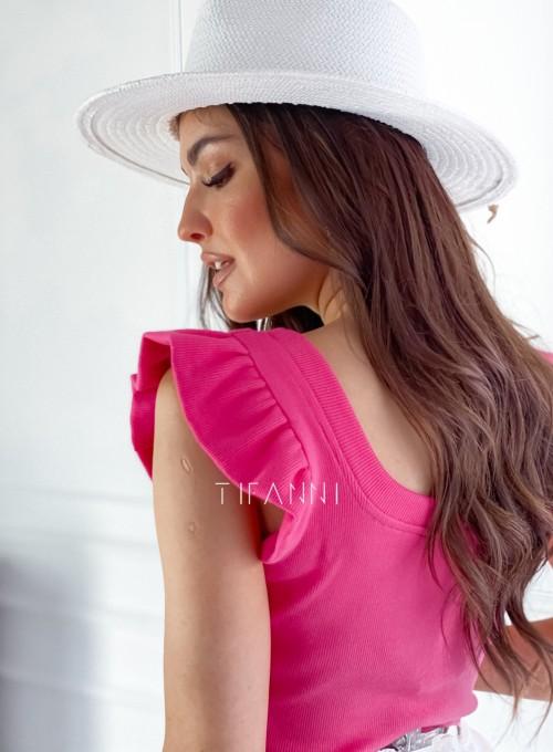 Bluzka Elen pink 4