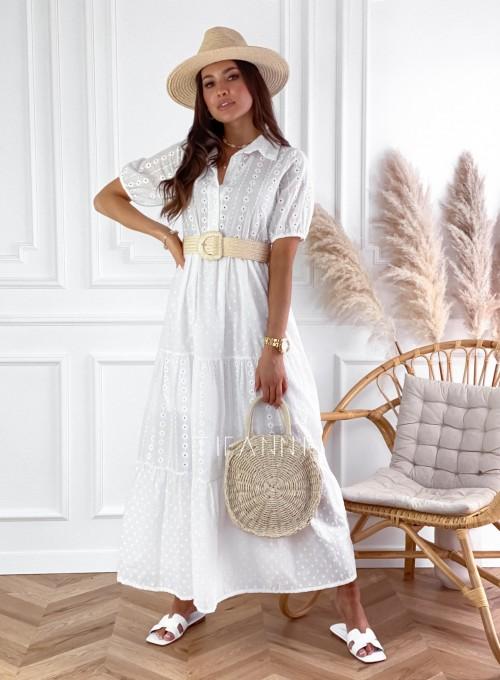 Ażurkowa sukienka Clasi 2