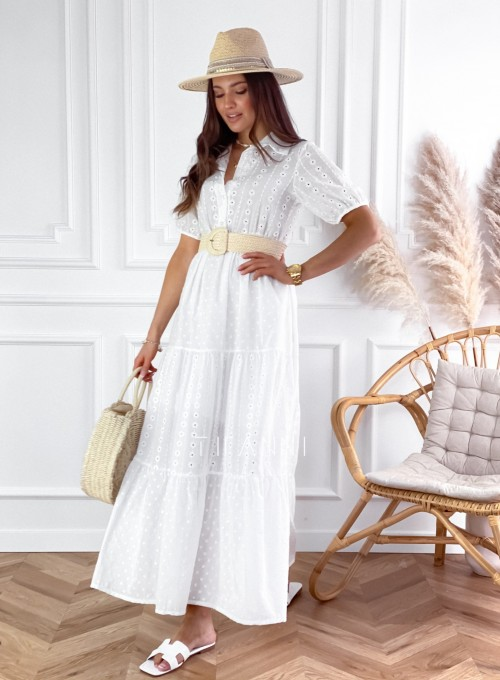 Ażurkowa sukienka Clasi 3