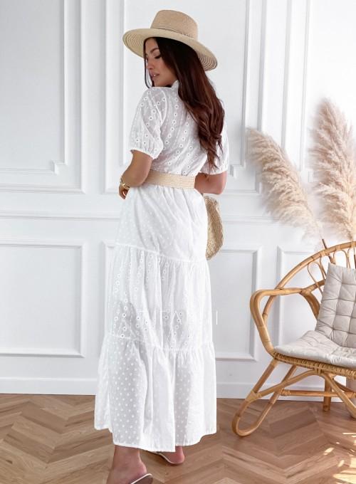 Ażurkowa sukienka Clasi 5
