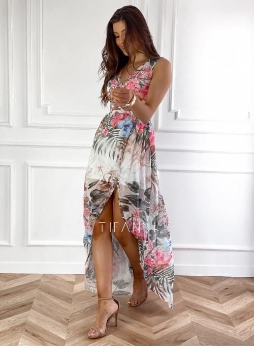 Sukienka Paradiso Maxi III 6