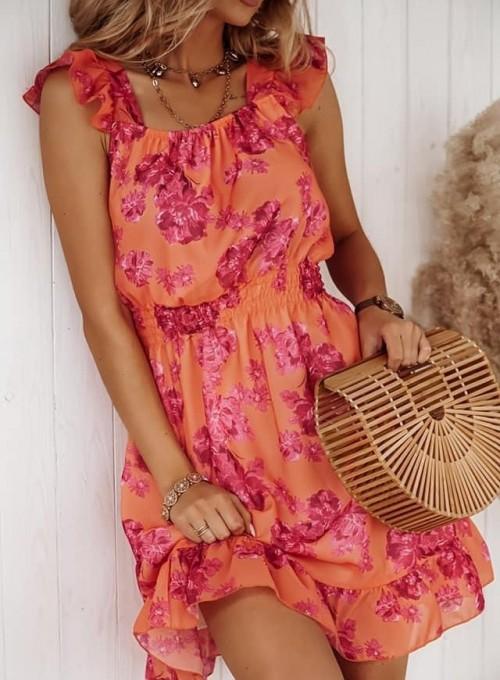 Sukienka Resto colour 2