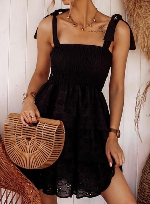Sukienka Felipa czarna