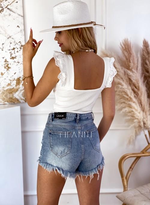 Szorty jeansowe Kodi 2