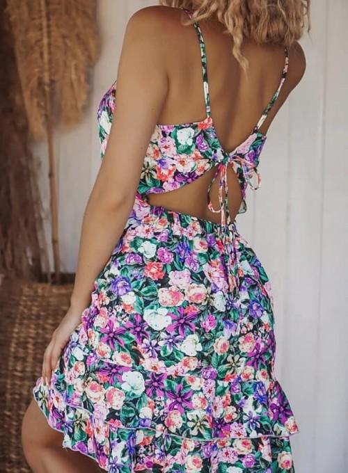 Sukienka Benit 1