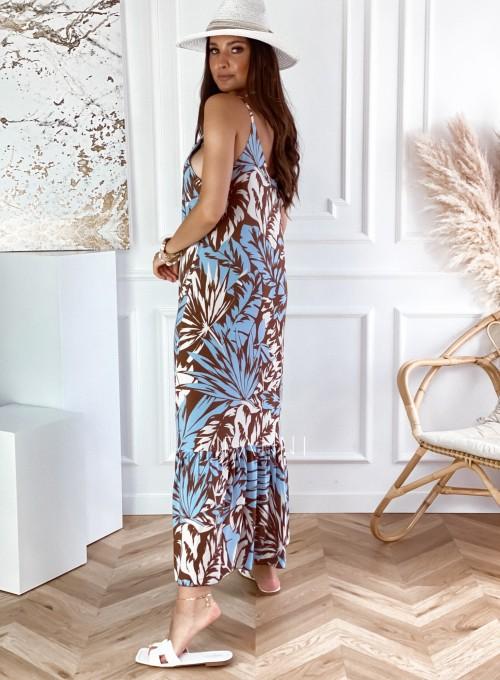 Sukienka Persi maxi 1