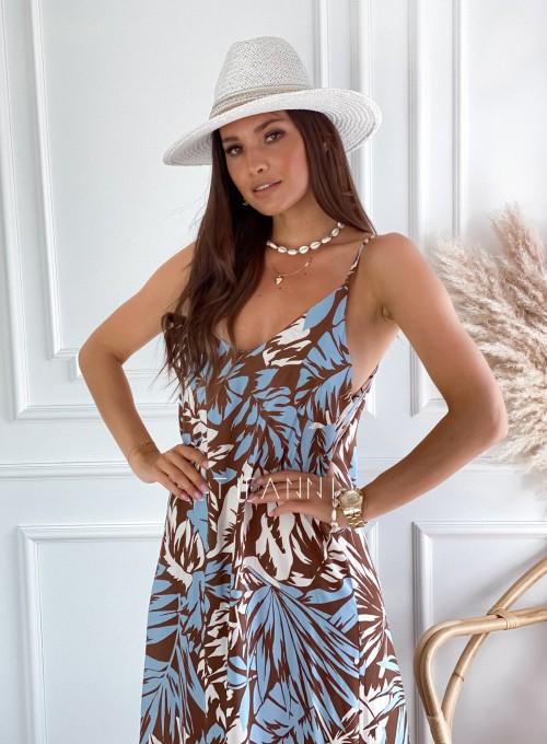 Sukienka Persi maxi 3