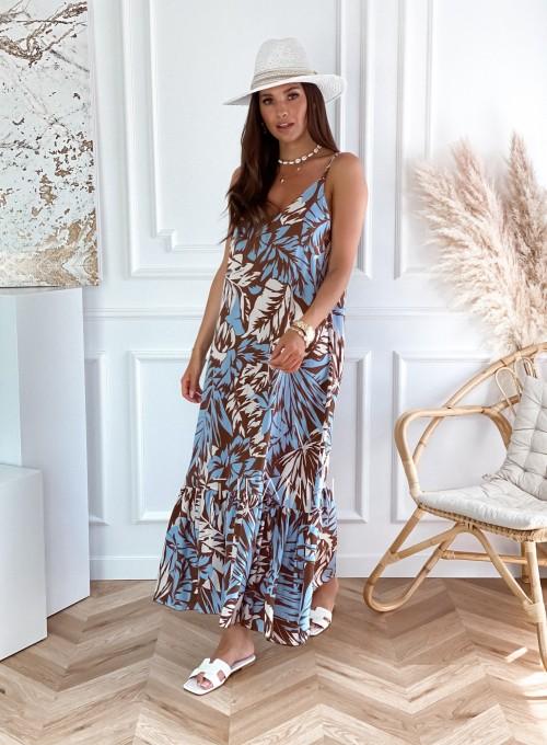 Sukienka Persi maxi 4