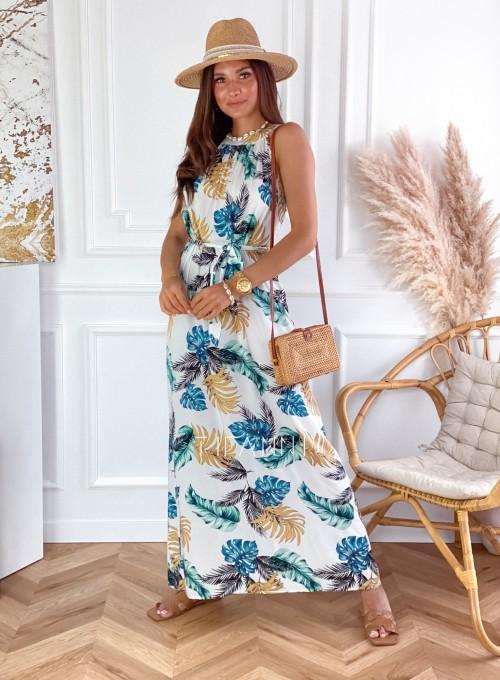 Sukienka maxi Carlo IV 3